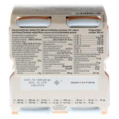 FRESUBIN ENERGY DRINK Multifrucht Trinkflasche 4x200 Milliliter - Oberseite