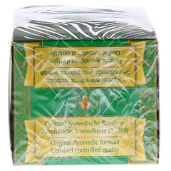 Vata Tee Filterbeutel 18 Gramm - Oberseite