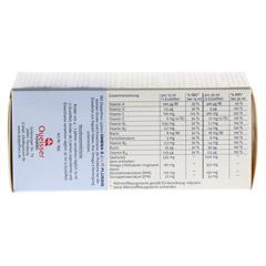 DOPPELHERZ Omega-3 Junior flüssig system 250 Milliliter - Unterseite