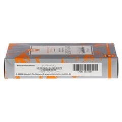 CYSTUS 052 Bio Halspastillen Honig Orange 66 Stück - Unterseite