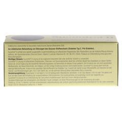 Sucontral D Diabetiker Lösung 250 Milliliter - Unterseite