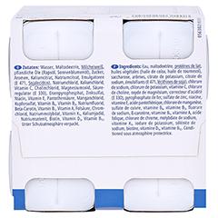 FRESUBIN ENERGY DRINK Cappuccino Trinkflasche 4x200 Milliliter - Unterseite