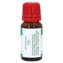 L-THYROXIN LM 110 Dilution 10 Milliliter N1 - Rückseite