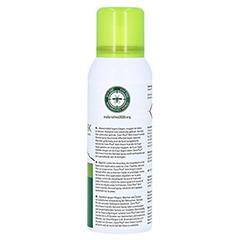 CARE PLUS Anti-Insect Icaridin Aerosol Spray 100 Milliliter - Linke Seite
