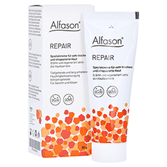 Alfason Repair Creme 30 Gramm