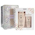 VICHY IDEAL Body Set Milch+Handcreme + gratis Vichy Metall Box