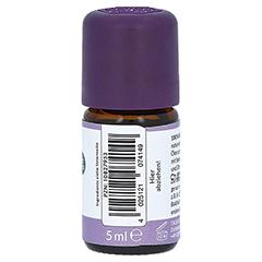 Baldini Feelmeer Bio/demeter Öl 5 Milliliter - Linke Seite
