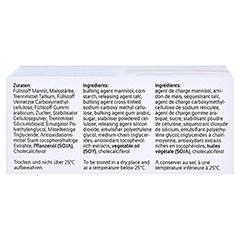 D3 JUNIOR Denk Tabletten 1x100 Stück - Oberseite