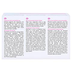 Amitamin Ovarifert PCOS Kapseln 120 Stück - Oberseite