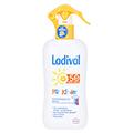 LADIVAL Kinder Sonnenschutz Spray LSF 50+ 200 Milliliter