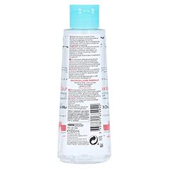 Vichy Purete Thermale Mineral Mizellen Reinigungsfluid für empfindliche Haut 200 Milliliter - Rückseite