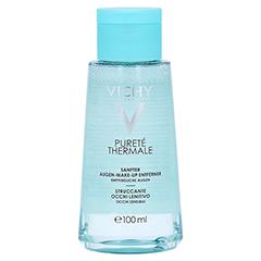 Vichy Purete Thermale Beruhigender Augen-Make-up-Entferner 100 Milliliter