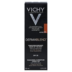 VICHY DERMABLEND Make-up 65 30 Milliliter - Vorderseite