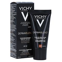 VICHY DERMABLEND Make-up 65 30 Milliliter