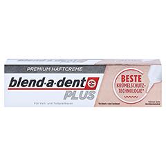 BLEND A DENT Plus Haftcr.Beste Krümelschutz Techn. 40 Gramm - Vorderseite