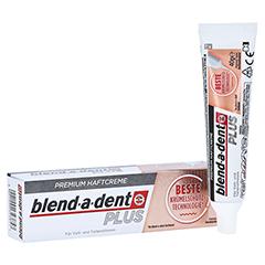 BLEND A DENT Plus Haftcr.Beste Krümelschutz Techn. 40 Gramm