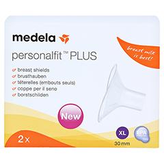 MEDELA PersonalFit PLUS Brusthaube Gr.XL 1 Stück - Vorderseite