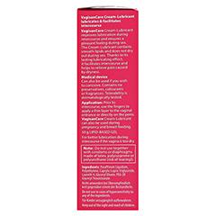 VAGISANCARE Creme-Gleitgel 50 Gramm - Linke Seite