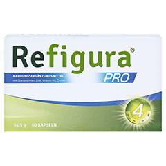 REFIGURA Pro Kapseln 60 Stück - Vorderseite