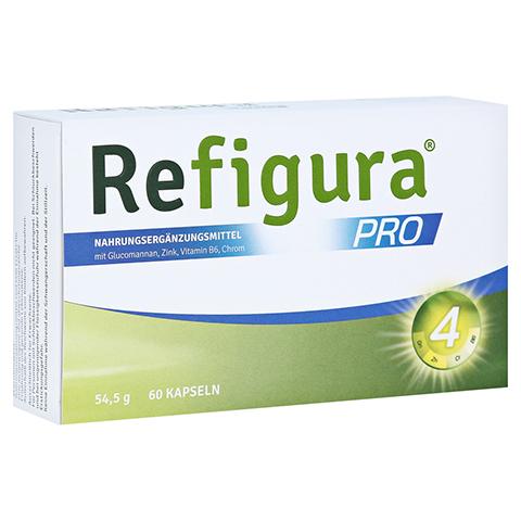 REFIGURA Pro Kapseln 60 Stück
