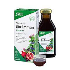 ALPENKRAFT Bio-Immun-Tonikum Salus 250 Milliliter