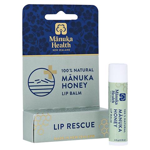 MANUKA HEALTH Lippenbalsam 4.5 Gramm
