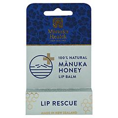MANUKA HEALTH Lippenbalsam 4.5 Gramm - Vorderseite