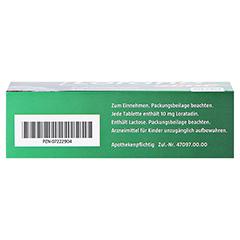 Lorano akut 50 Stück N2 - Unterseite