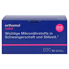 Orthomol Natal Tabletten/Kapseln 1 Stück - Vorderseite