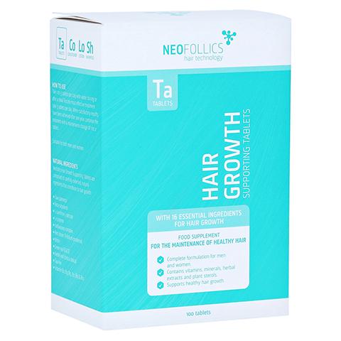 Neofollics Tabletten 100 Stück