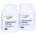 L-TRYPTOPHAN 500 mg Kapseln 2x90 Stück