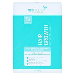Neofollics Tabletten 100 Stück - Vorderseite