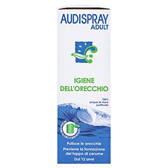 Audispray Adult Ohrenspray 50 Milliliter - Linke Seite