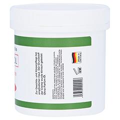 TEEBAUM INTENSIV Creme mit Jojobaöl 250 Milliliter - Linke Seite