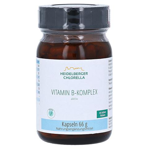 Vitamin B Komplex aktiv Kapseln 120 Stück