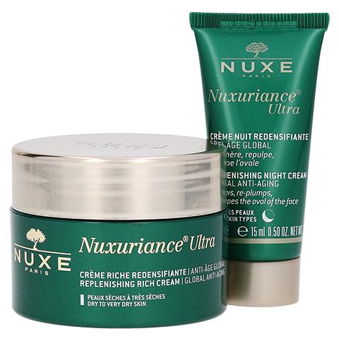 NUXE Nuxuriance Ultra reichhaltige Creme + gratis NUXE Nuxuriance Ultra Nachtcreme (15ml) 50 Milliliter