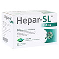 HEPAR SL 320 mg Hartkapseln 200 Stück