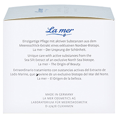 LA MER SUPREME Natural Lift Anti Age Cream Tag ohne Parfüm 50 Milliliter - Linke Seite