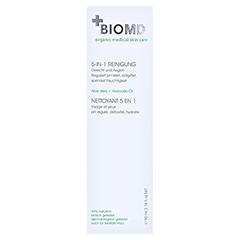 Biomed 5-in-1 Reinigung 90 Milliliter - Vorderseite