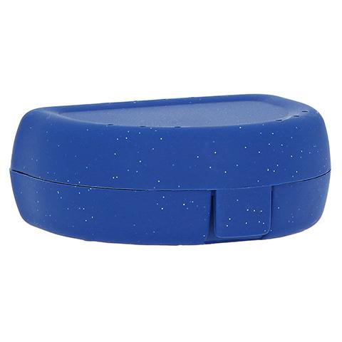 ZAHNSPANGENBOX small dunkelblau 1 Stück