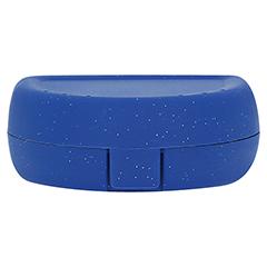 ZAHNSPANGENBOX small dunkelblau 1 Stück - Vorderseite
