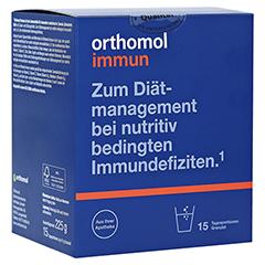 Orthomol Immun Granulat 15 Stück