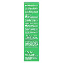 WELEDA Skin Food 10 Milliliter - Rückseite
