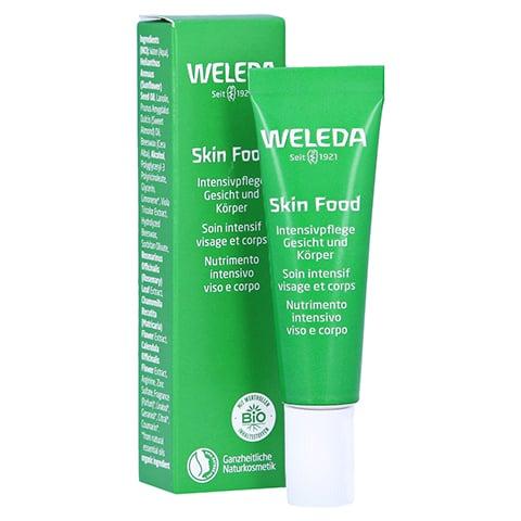 WELEDA Skin Food 10 Milliliter