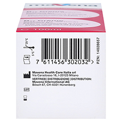 MAVENA B12 Creme 100 Milliliter - Unterseite