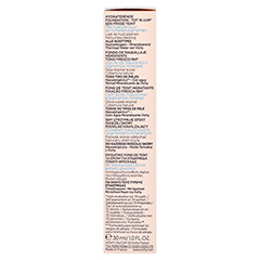 Vichy Mineralblend Make-up Fluid Nr. 19 Umber 30 Milliliter - Linke Seite