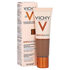 Vichy Mineralblend Make-up Fluid Nr. 19 Umber 30 Milliliter