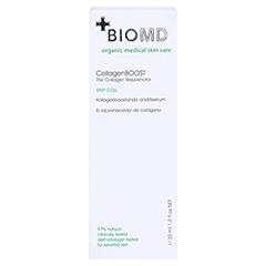 Biomed CollagenBOOST 30 Milliliter - Rückseite