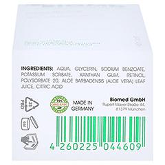 Biomed RetinolBOOST Serum 30 Milliliter - Unterseite