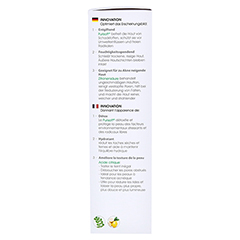 Biomed Aqua Detox Serum 30 Milliliter - Linke Seite